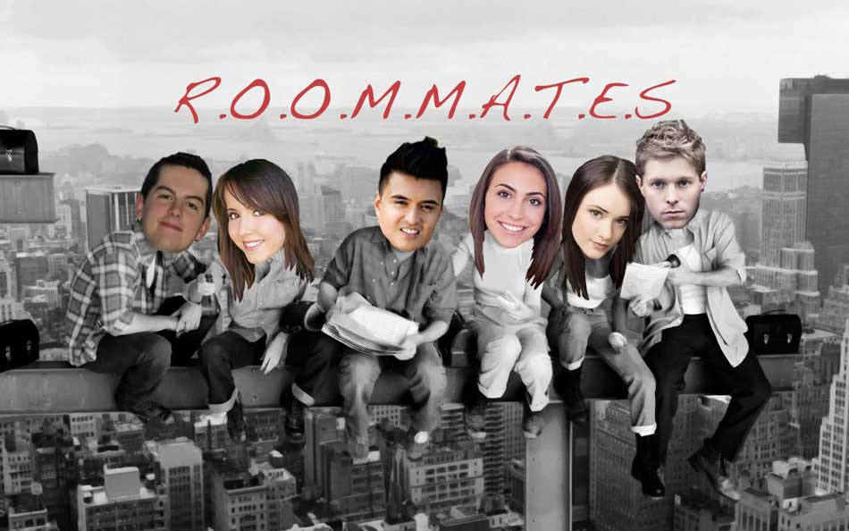 TheRoommates FBProfile3